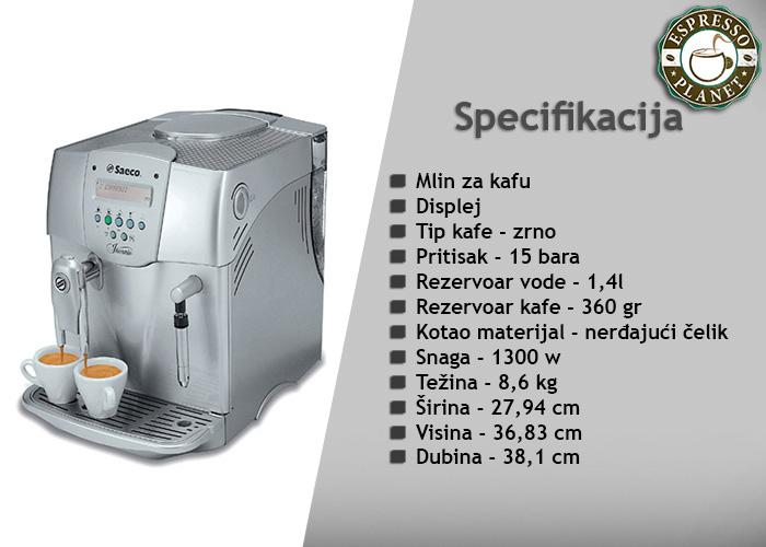 Prodaja espresso aparata - Saeco-incanto-digital - Espresso planet