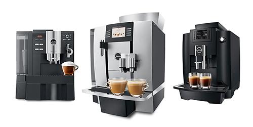 Prodaja novih Jura espresso kafe aparata - Jura Srbija - Espresso Planet