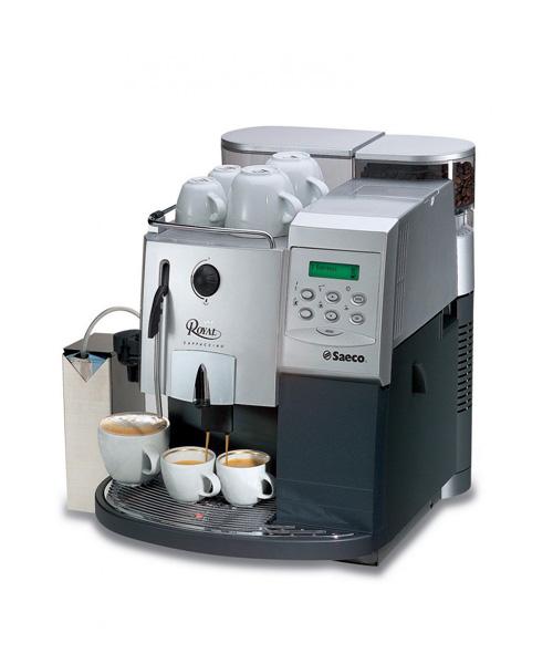 Saeco-royal-cappuccino