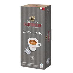 garibaldi gusto top italijanska kafa u kapsulama