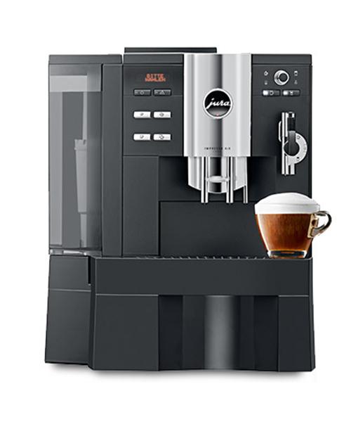 Jura Impressa XS9 Classic blackProfessional Cena: 319,500 rsd