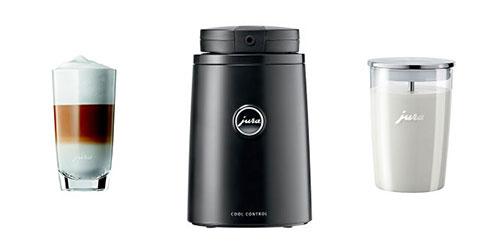 Prodaja Juradodataka za Jura espresso kafe aparate- Espresso Planet