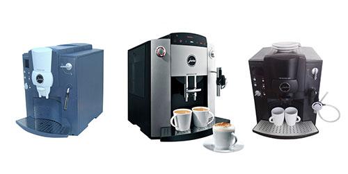 Prodaja polovnih Jura espresso kafe aparata - Jura Srbija - Espresso Planet