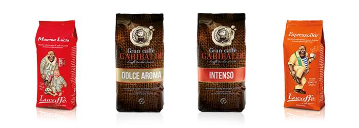 Prodaja espresso kafe u zrnu